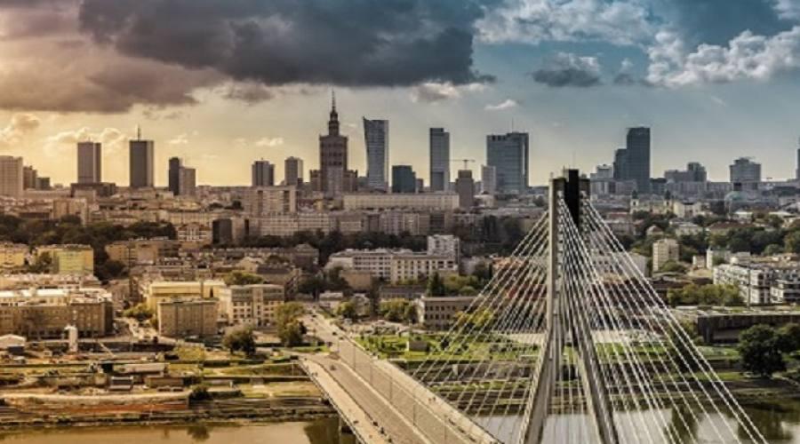 Varsavia moderna