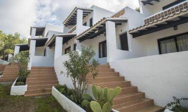 Appartamenti Pinomar - Es Calò