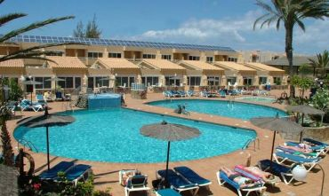 Arena Suite 4 stelle All Inclusive - Corralejo