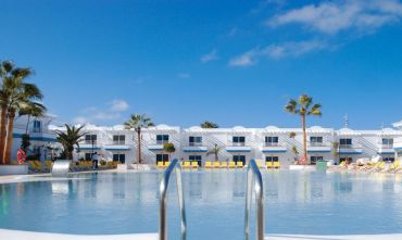 Arena Beach Aparthotel All Inclusive - Corralejo