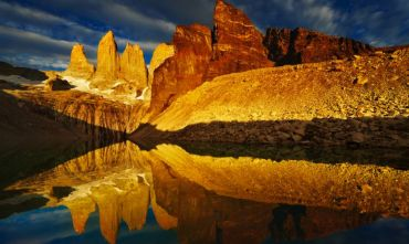 Dal Deserto di Atacama alla Patagonia