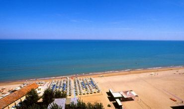 Hotel Accessibile 4 Stelle & Spa sul Mare!