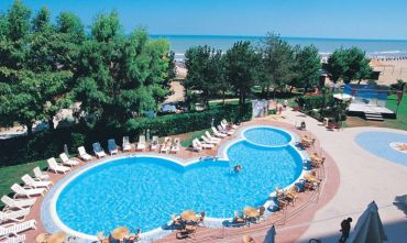 Hotel Accessibile 4 Stelle & Spa sul Mare!