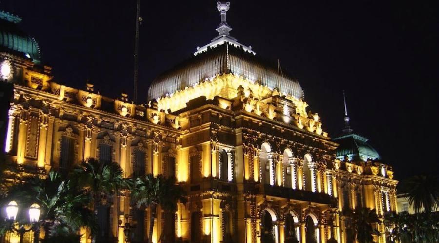 Palacio del Gobierno di Tucumán
