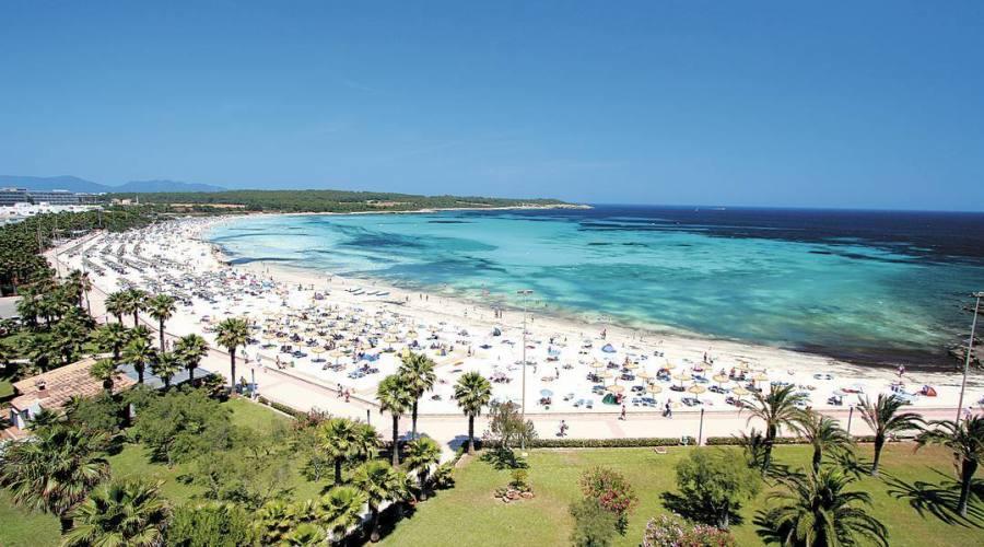 La Spiaggia di Sa Coma