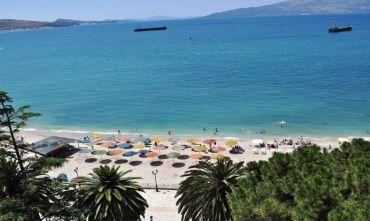 Un fantastico affaccio sul Mar Ionio