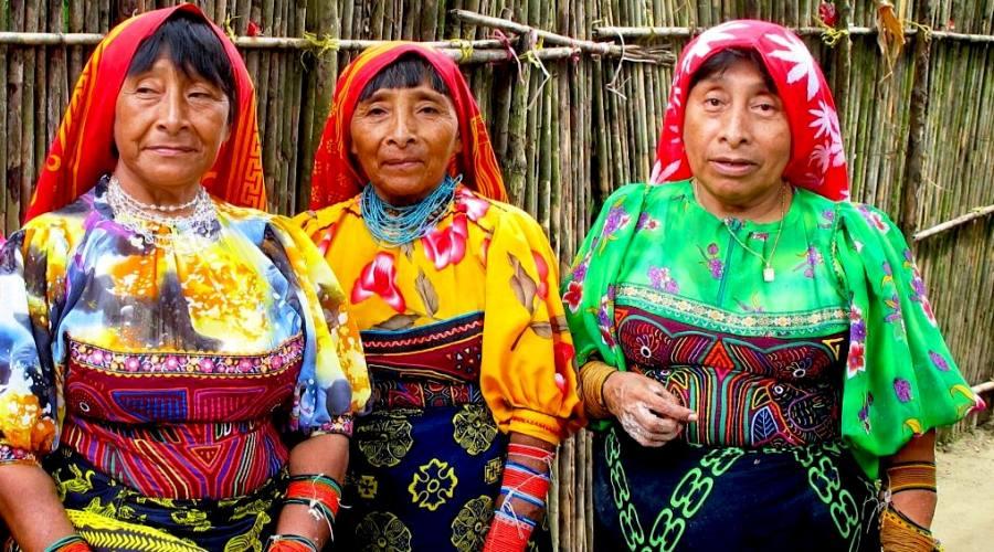 Indios Kuna