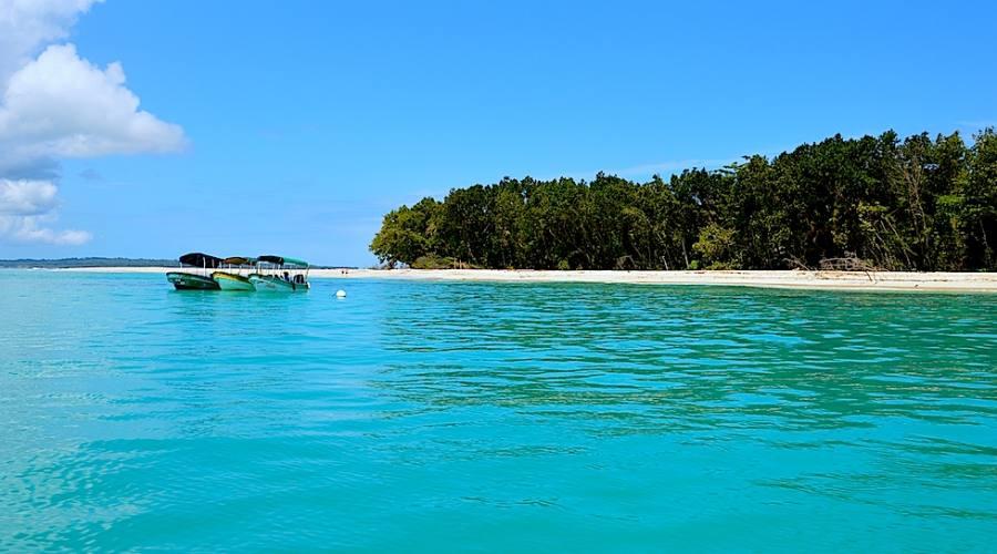Bocas del Toro - Isla Zapatilla