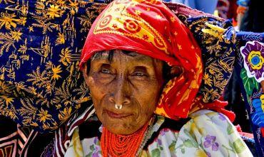 Tour etnografico tra le tribù indigene Emberà e Kuna
