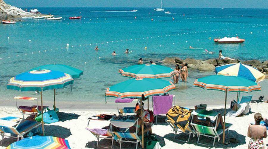Spiaggia S.Andrea