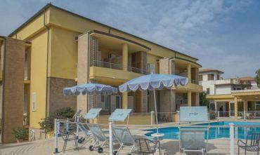 Residence in formula hotel nella Riviera del Conero: una meta per grandi, piccoli e quadrupedi!