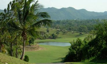 Green fee illimitati al Negril Golf Club con soggiorno All Inclusive