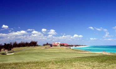 Paradisus Varadero, con Green fee al Varadero Golf Club