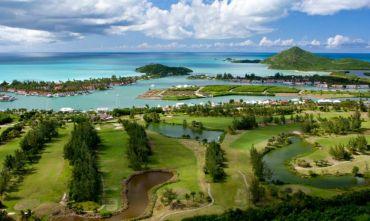 Cocobay Resort 4 stelle e Golf al Jolly Harbour