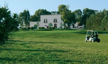 Metaponto Golf Club con green fee illimitati!