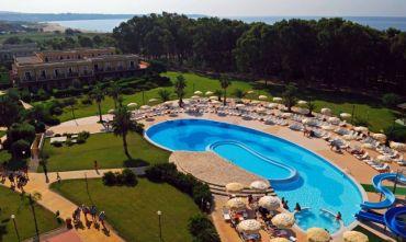 Villaggio Accessibile su una Magnifica Spiaggia del Mar Jonio!