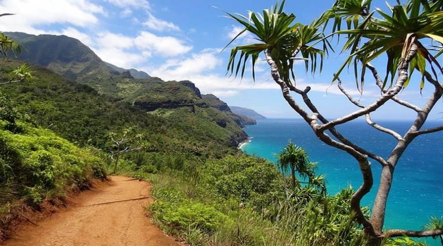 Kauai: l'isola giardino