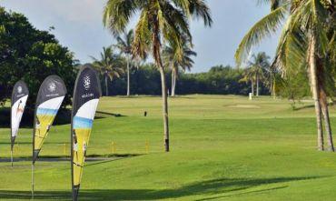 Gran Torneo Cuba Golf! Partenza di gruppo