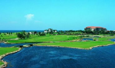 Melia Las Americas 5 stelle con acceso diretto al Varadero Golf Club