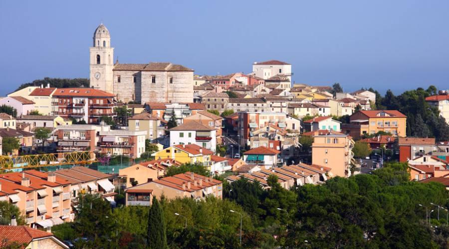 Panorama di Sirolo
