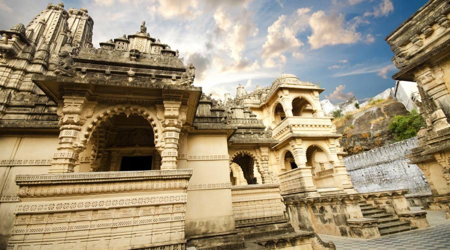 Ahmedabad - Swaminarayan Akshardham temple