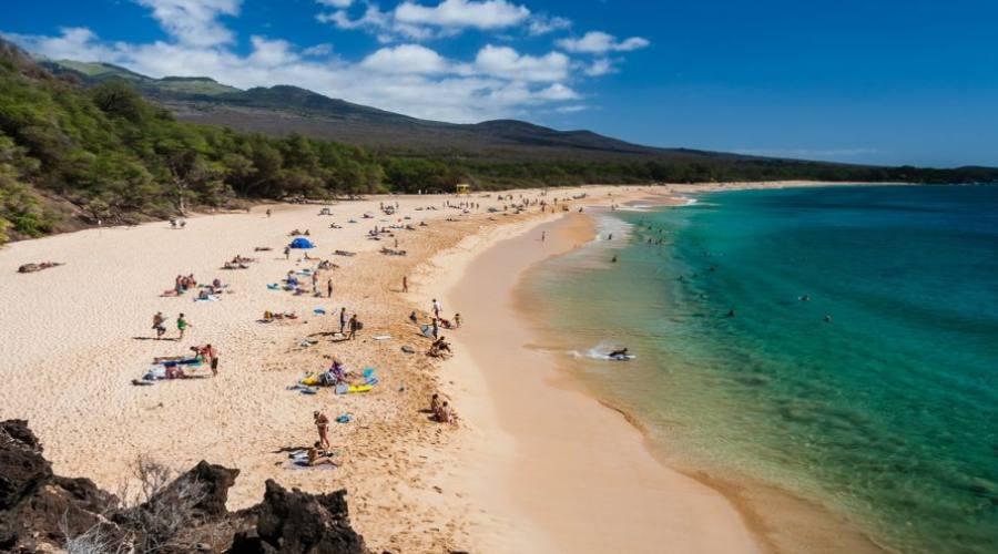 Big Beach - Maui