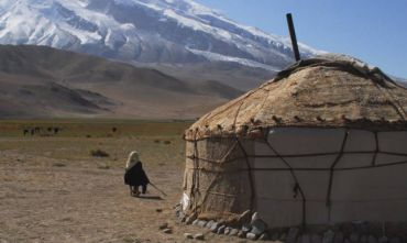 Popoli del Karakorum