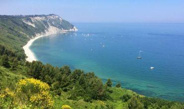 La Riviera del Conero: oltre al mare... vacanza tutto l'anno in formula residence.