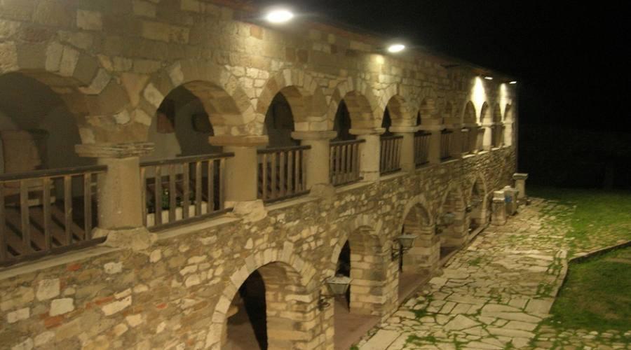 Museo Apollonia