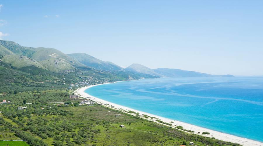 Costa Riviera Albanese