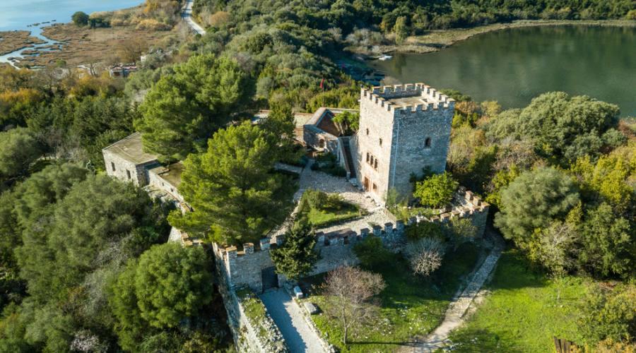 Castello Butrinto