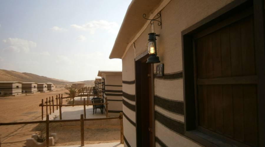 Arabian Oryx Camp- Wahiba Sands