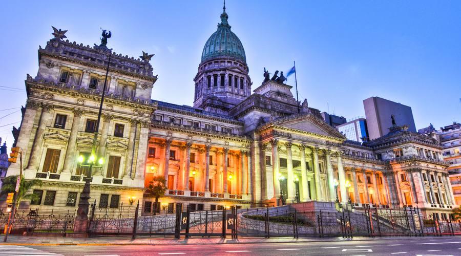 Palazzo del Congresso Nazionale