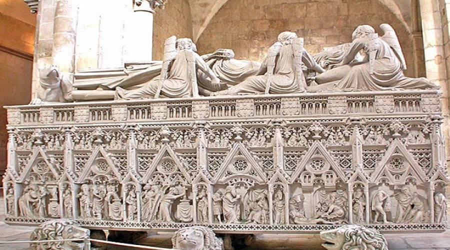 Tomba di San Giacomo