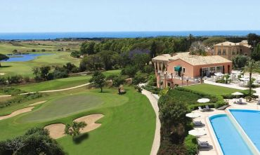 Donnafugata Golf & Spa Resort 5 stelle