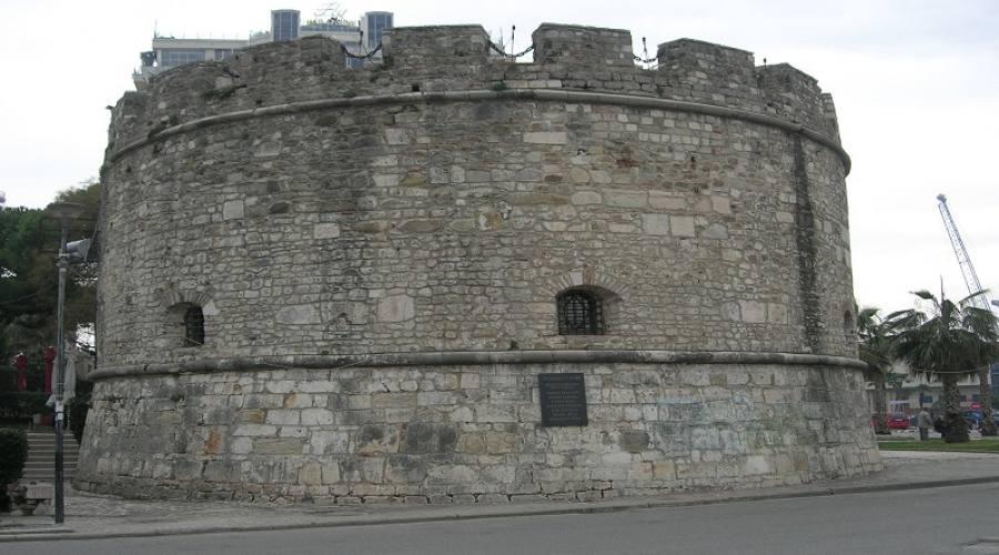 Torre Veneziana Durazzo