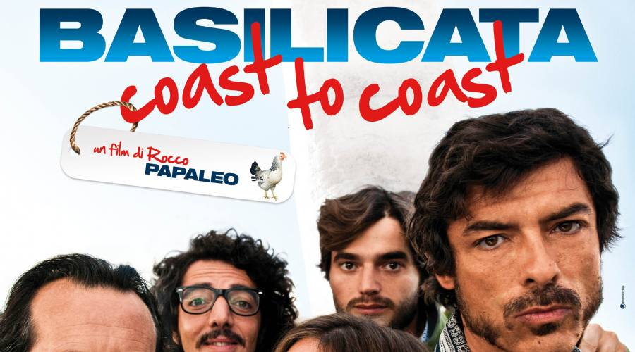 Locandina Film Coast to Coast