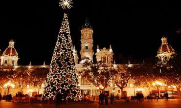 Capodanno ed Epifania nella capitale spagnola