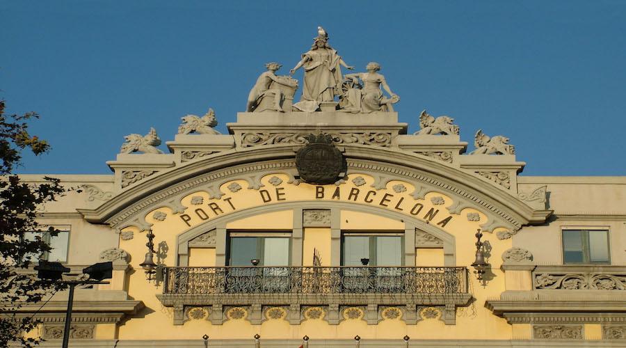 Porto Vecchio Barcellona