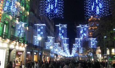 Immacolata e Natale catalani