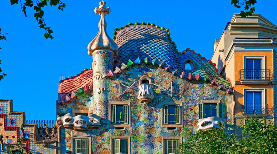 Casa Batlò