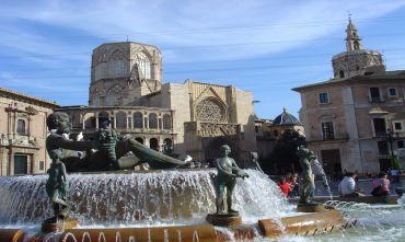 Ponte Ognissanti nel cuore della Comunità Valenciana