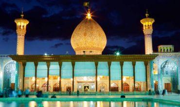 Tour di gruppo: la Persia con Choga Zanbil
