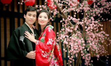 Viaggio di nozze: Tour Sol Levante e mare in Thailandia