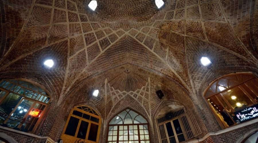 Dettaglio moschea