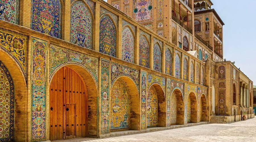 Cittadella di Shiraz