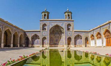 Viaggio individuale: I mille volti della Persia