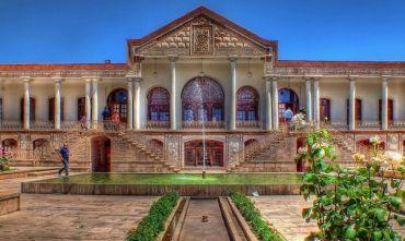 Viaggio di gruppo: Le terre di Zoroastro