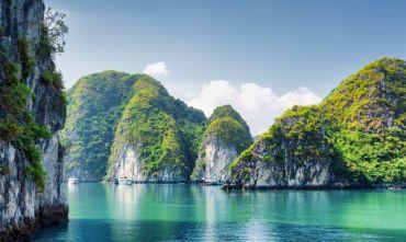 Viaggio di gruppo: Vietnam del nord