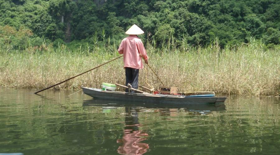 Imbarcazioni tipiche